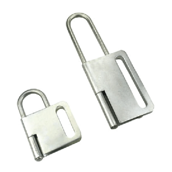 Butterfly Lockout HASP supplier in Bangladesh.