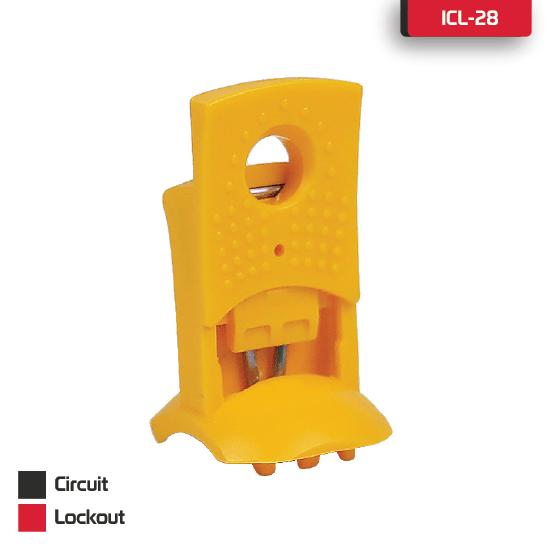 Circuit Lockout supplier in Bangladesh.