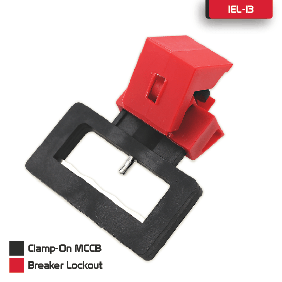 Clamp-On MCCB Breaker Lockout supplier in Bangladesh.