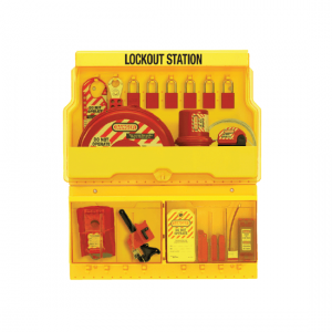 Combined Lockout Station Supplier in Bangladesh.