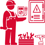 Electrical & Fire Maintenance & Installation service provider in Bangladesh.