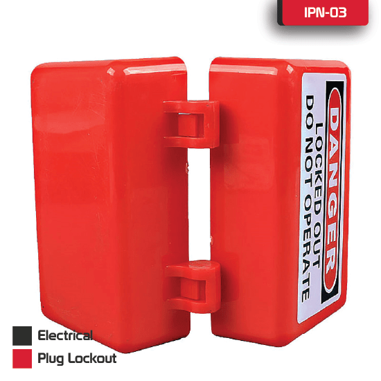 Electrical Plug Lockout supplier in Bangladesh.