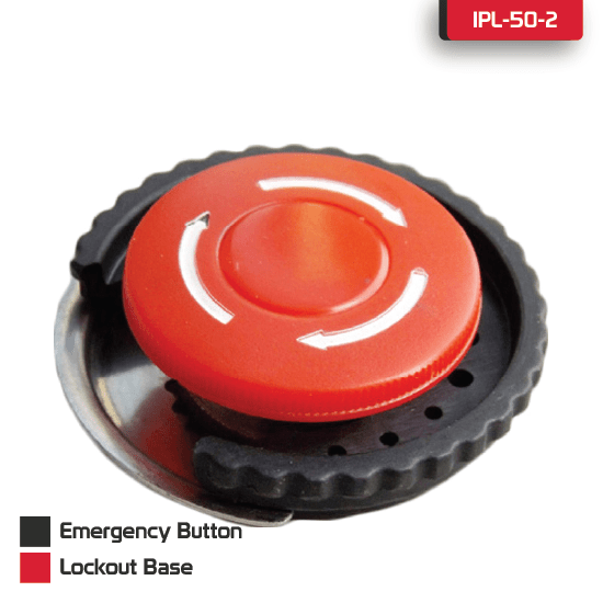 Emergency Button Lockout Base supplier in Bangladesh.