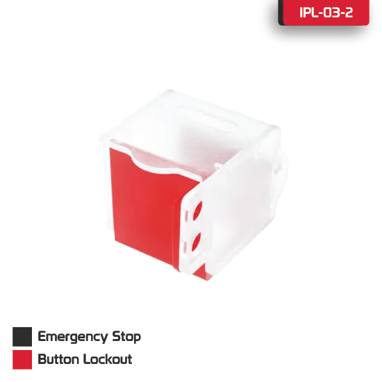 Emergency Stop Button Lockout supplier in Bangladesh.