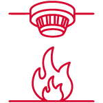 Fire Detection System provider in Bangladesh.