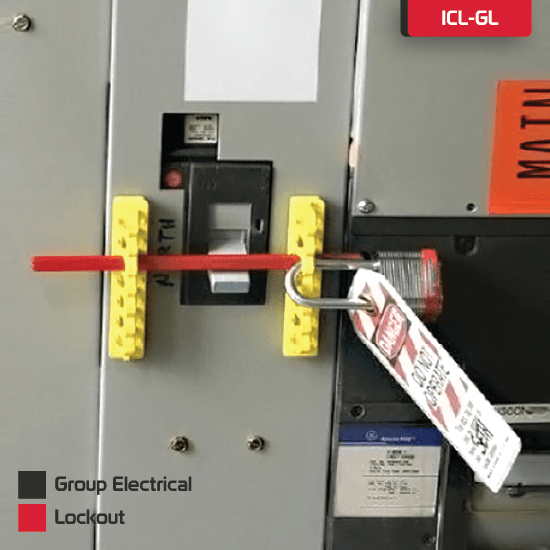 Group Electrical Lockout supplier in Bangladesh.