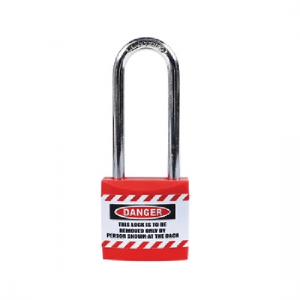 Jacket Safety Padlock supplier in Dhaka, Bangladesh