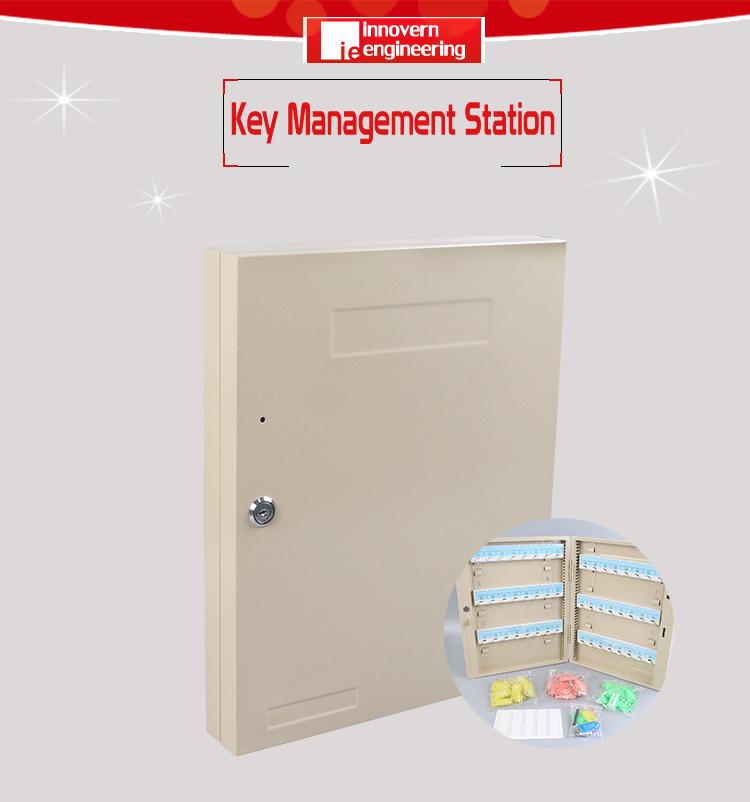 Key Management Station Supplier in Bangladesh.
