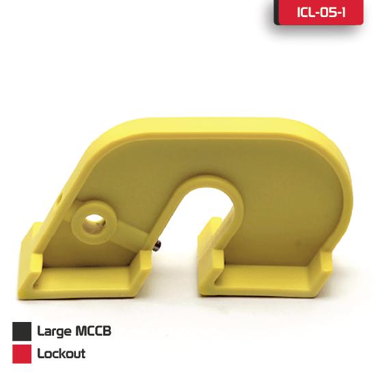 Large MCCB Lockout supplier in Bangladesh.