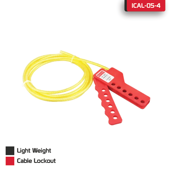 Light Weight Cable Lockout supplier in Bangladesh.