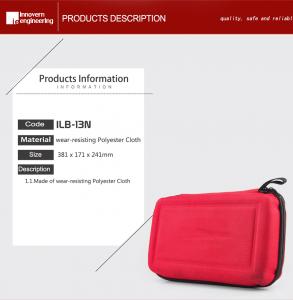 Lockout Safety Handbag Supplier in Bangladesh.