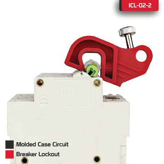 Molded Case Circuit Breaker Lockout supplier in Bangladesh.