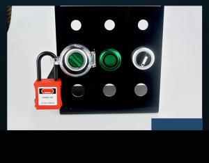 Push Button Lockout supplier in Bangladesh.