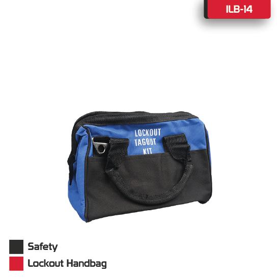 Safety Lockout Handbag Supplier in Bangladesh.
