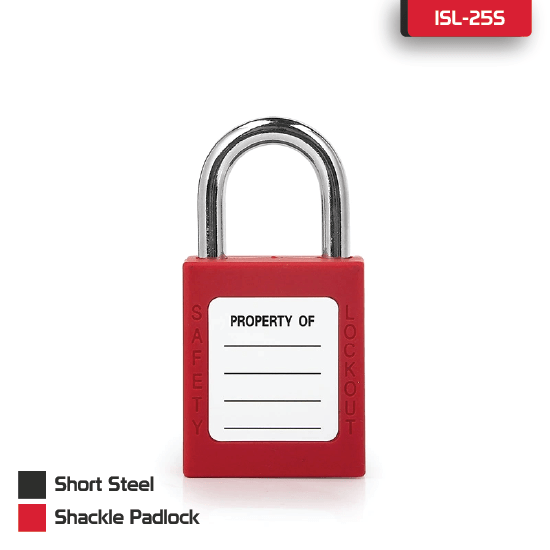 Short Steel Shackle Padlock supplier in Dhaka, Bangladesh