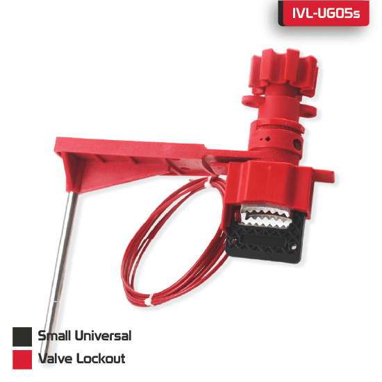 Small Universal Valve Lockout supplier in Bangladesh.