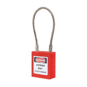Stainless Steel Cable Shackle Padlock supplier in Dhaka, Bangladesh