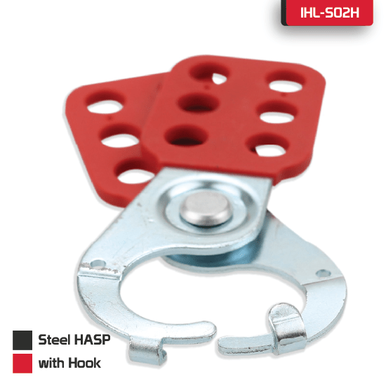 Steel HASP with Hook supplier in Bangladesh.