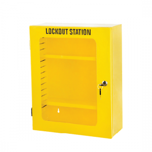 Steel Lockout Station Supplier in Bangladesh.