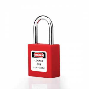 Steel Shackle Mini Padlock supplier in Dhaka, Bangladesh