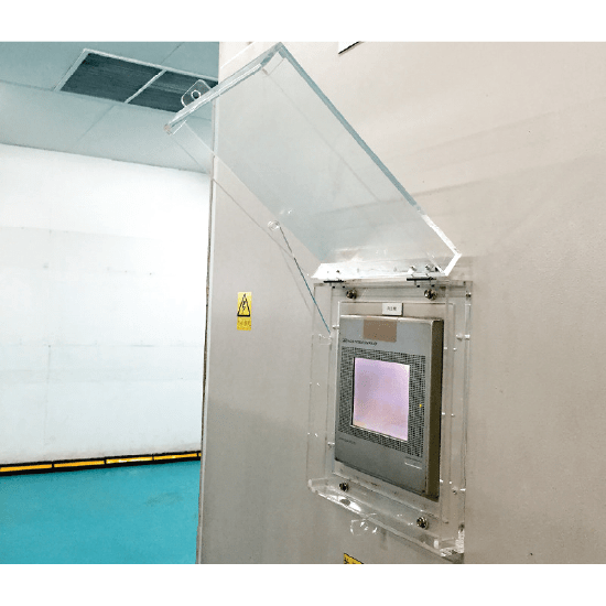 Touch Screen Lockout supplier in Bangladesh.
