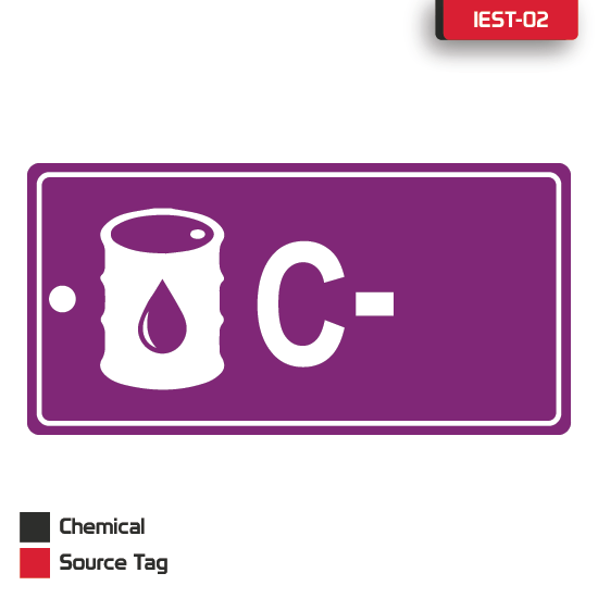 Chemical Source Tag