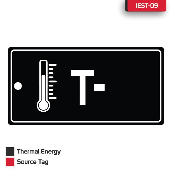 Stem Energy Source Tag